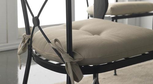 asiento espesorado para sillón sf-172